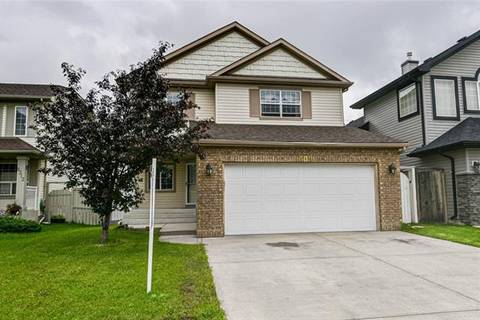 House for sale at 8309 Saddleridge Dr Northeast Calgary Alberta - MLS: C4256932