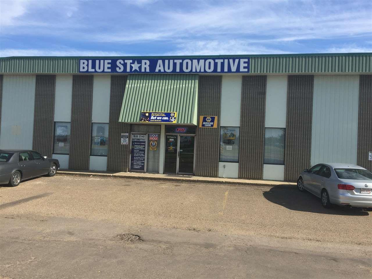 Edmonton business for sale by owner