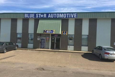 Commercial property for sale at 8309 Wagner Rd Nw Edmonton Alberta - MLS: E4148452