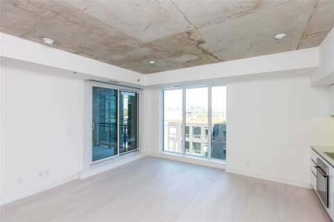 Apartment for rent at 20 Minowan Miikan Ln Unit 831 Toronto Ontario - MLS: C4809382