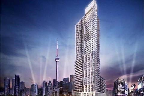 Condo for sale at 200 Dundas St Unit 831 Toronto Ontario - MLS: C4653330