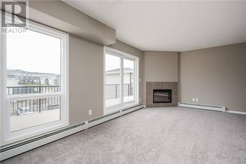 Condo for sale at 201 Abasand Dr Unit 831 Fort Mcmurray Alberta - MLS: fm0167784