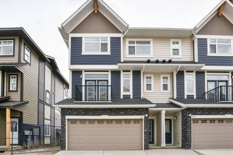 Townhouse for sale at 831 85 St Southwest Calgary Alberta - MLS: C4245306