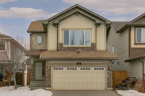 House for sale at 831 Auburn Bay Ht Southeast Calgary Alberta - MLS: C4287083