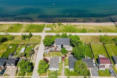House for sale at 831 Beach Blvd Hamilton Ontario - MLS: X4781436