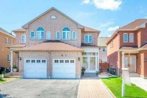 Townhouse for sale at 831 Genovese Pl Mississauga Ontario - MLS: W4772918