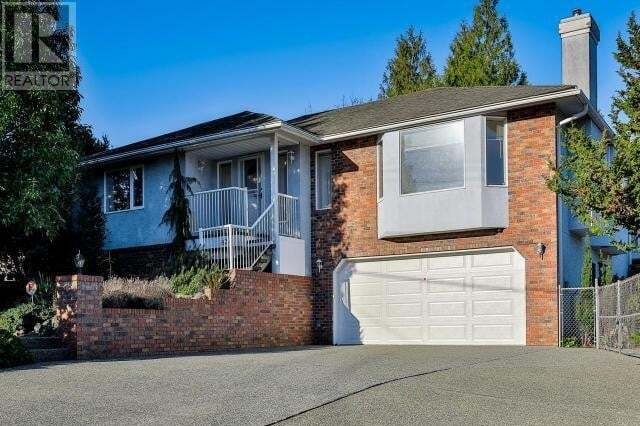 House for sale at 831 Glenhale Cres French Creek British Columbia - MLS: 467717
