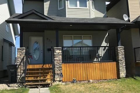 House for sale at 831 Lamarsh Ln Saskatoon Saskatchewan - MLS: SK772290