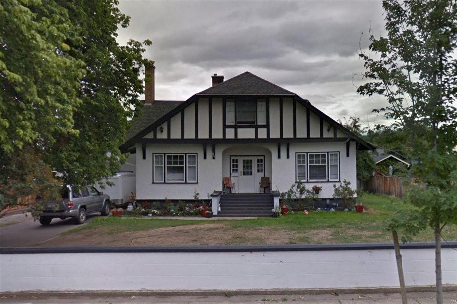 House for sale at 831 Lawrence Ave Kelowna British Columbia - MLS: 10217629