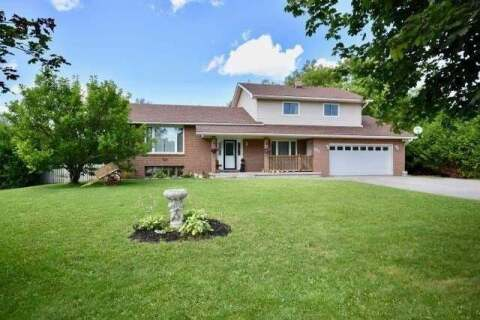House for sale at 831 Memorial Ave Orillia Ontario - MLS: S4808133