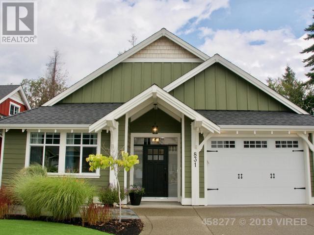 Removed: 831 Parkside Crescent, Parksville, BC - Removed on 2019-08-01 07:33:22
