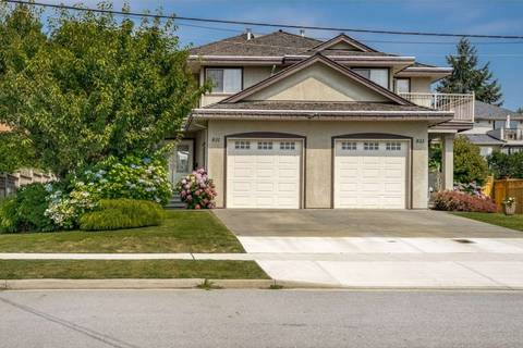 Townhouse for sale at 831 Quadling Ave Coquitlam British Columbia - MLS: R2412905