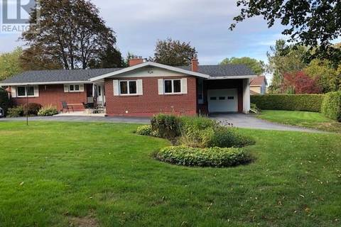 House for sale at 831 Smythe St Fredericton New Brunswick - MLS: NB018998