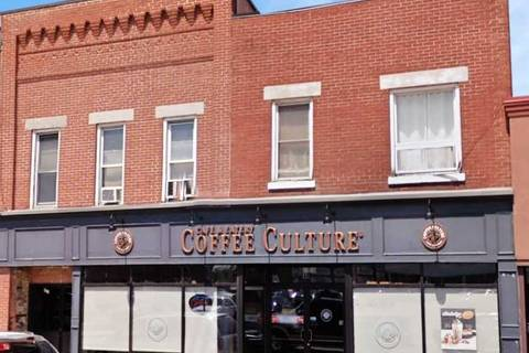 Commercial property for sale at 831 Talbot St St. Thomas Ontario - MLS: X4754692