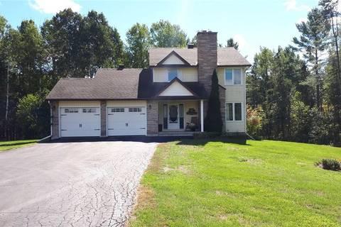 House for sale at 831 Witt Rd Pembroke Ontario - MLS: 1142843