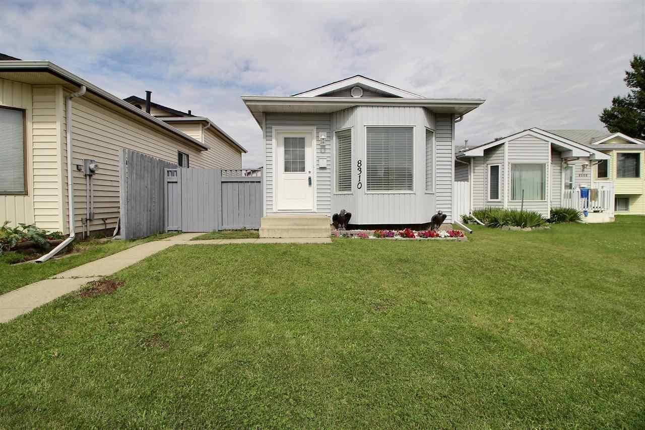 House for sale at 8310 158 Ave Nw Edmonton Alberta - MLS: E4171303