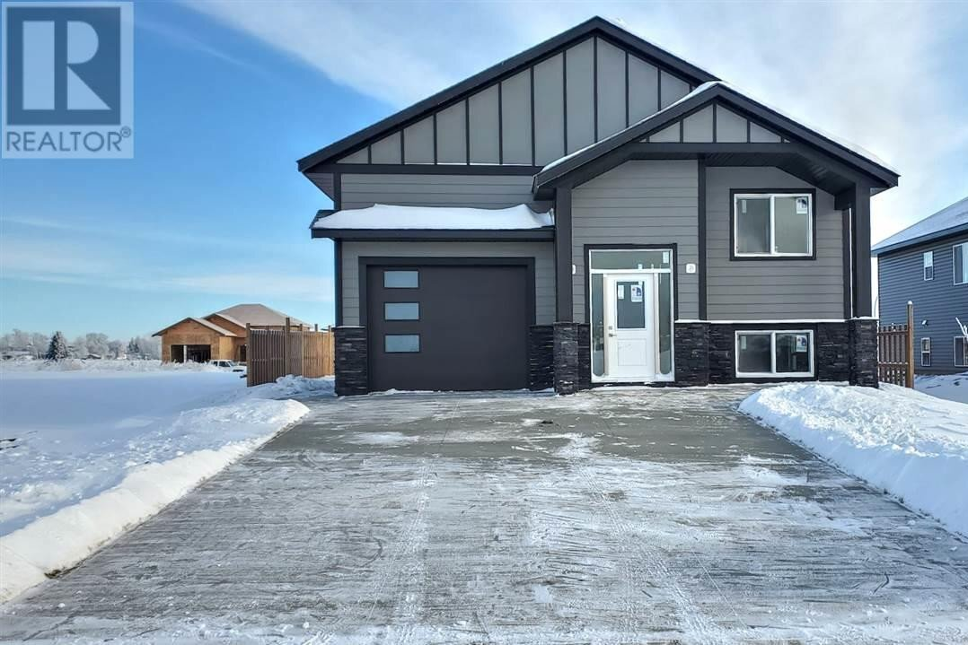 House for sale at 8311 81 St Fort St. John British Columbia - MLS: R2510544
