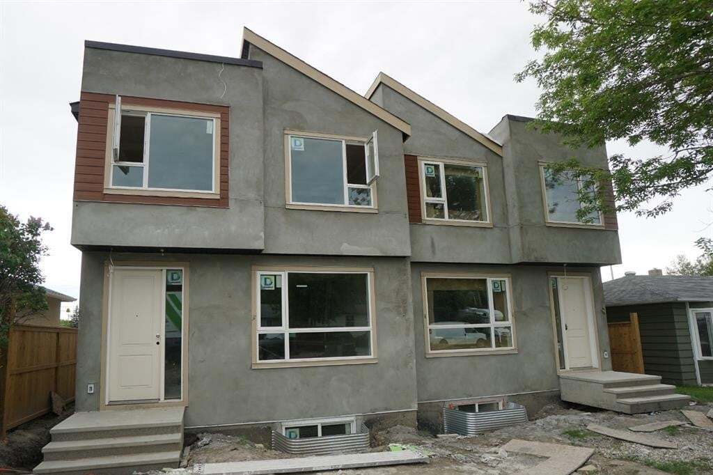 Townhouse for sale at 8312 34 Ave Northwest Calgary Alberta - MLS: A1010294