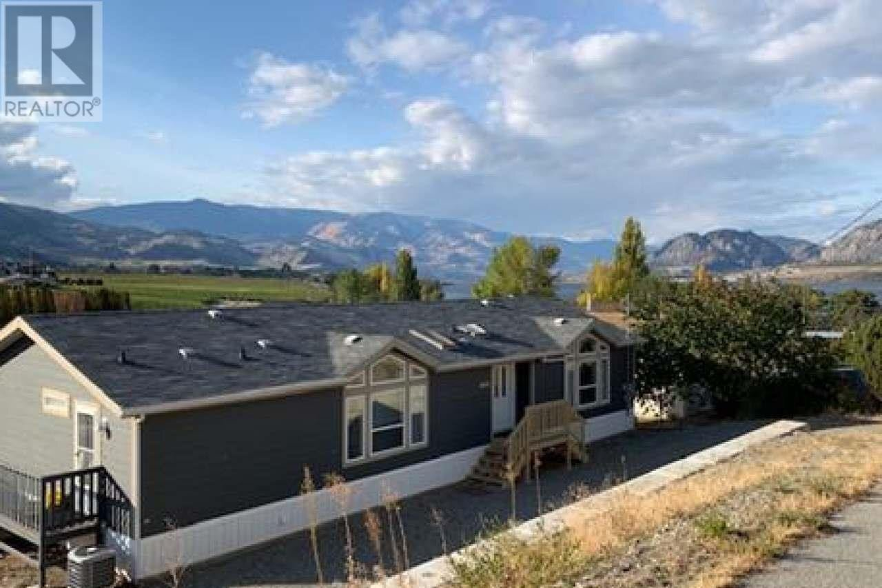 Home for sale at 8312 98th Ave Osoyoos British Columbia - MLS: 186503