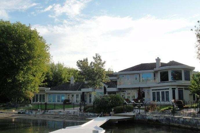 House for sale at 8312 Kalavista Dr Coldstream British Columbia - MLS: 10194950