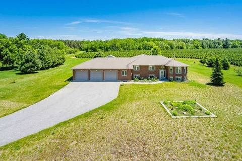 House for sale at 8315 Concession Rd 3 Rd Adjala-tosorontio Ontario - MLS: N4493933