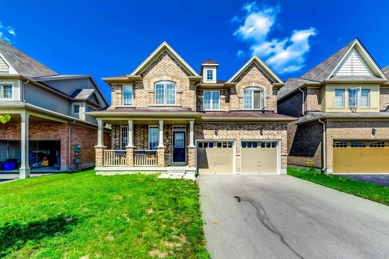 House for sale at 8315 Elderberry Dr Niagara Falls Ontario - MLS: X4462527
