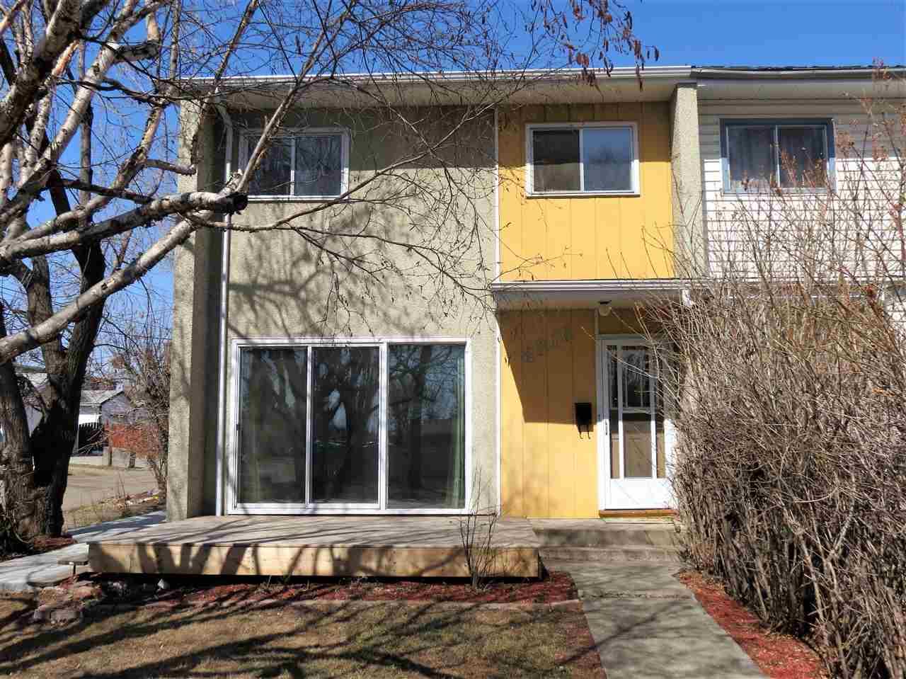 For Sale: 8316 133 Avenue, Edmonton, AB | 3 Bed, 2 Bath House for $239,000. See 16 photos!