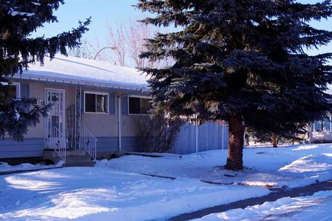 House for sale at 8316 171 St Nw Edmonton Alberta - MLS: E4147711