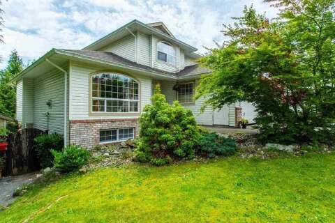 House for sale at 8316 Casselman Cres Mission British Columbia - MLS: R2473353