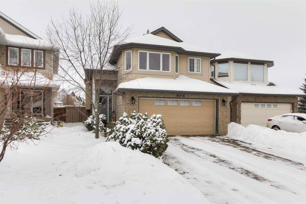 8316 Shaske Crescent Nw, Edmonton | Image 1
