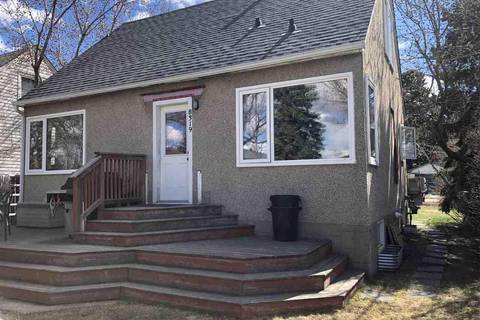 House for sale at 8319 81 Ave Nw Edmonton Alberta - MLS: E4140722