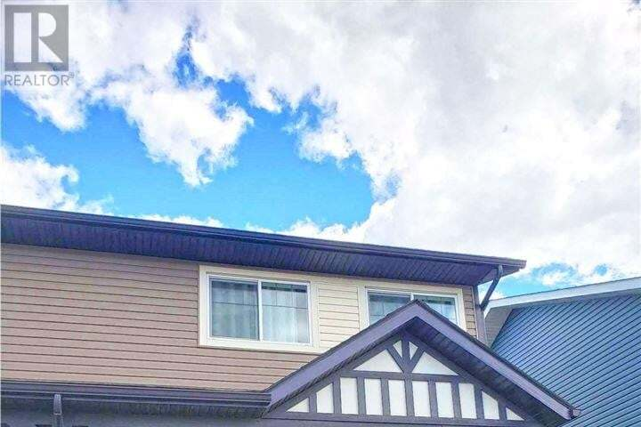 Townhouse for sale at 8319 88 St Fort St. John British Columbia - MLS: R2487756