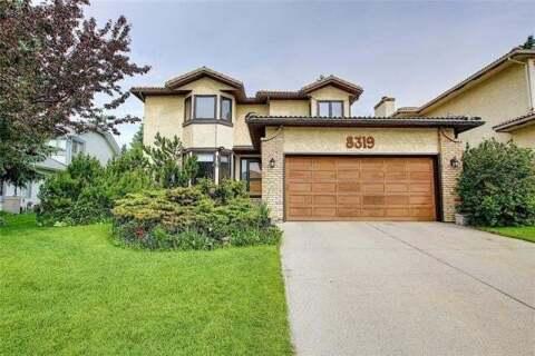 House for sale at 8319 Hawkview Manor Li Northwest Calgary Alberta - MLS: C4305142
