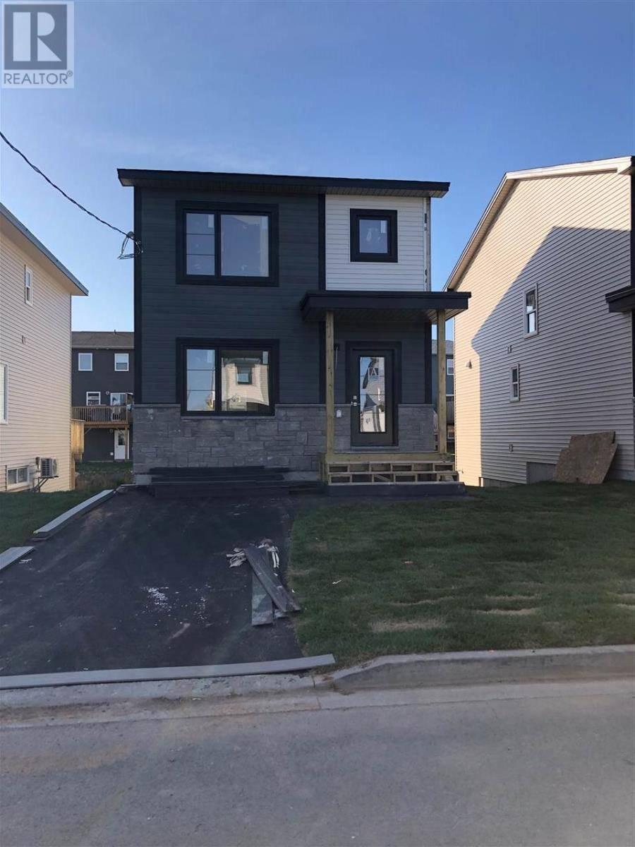 House for sale at 163 Titanium Cres Unit 832 Spryfield Nova Scotia - MLS: 201924322