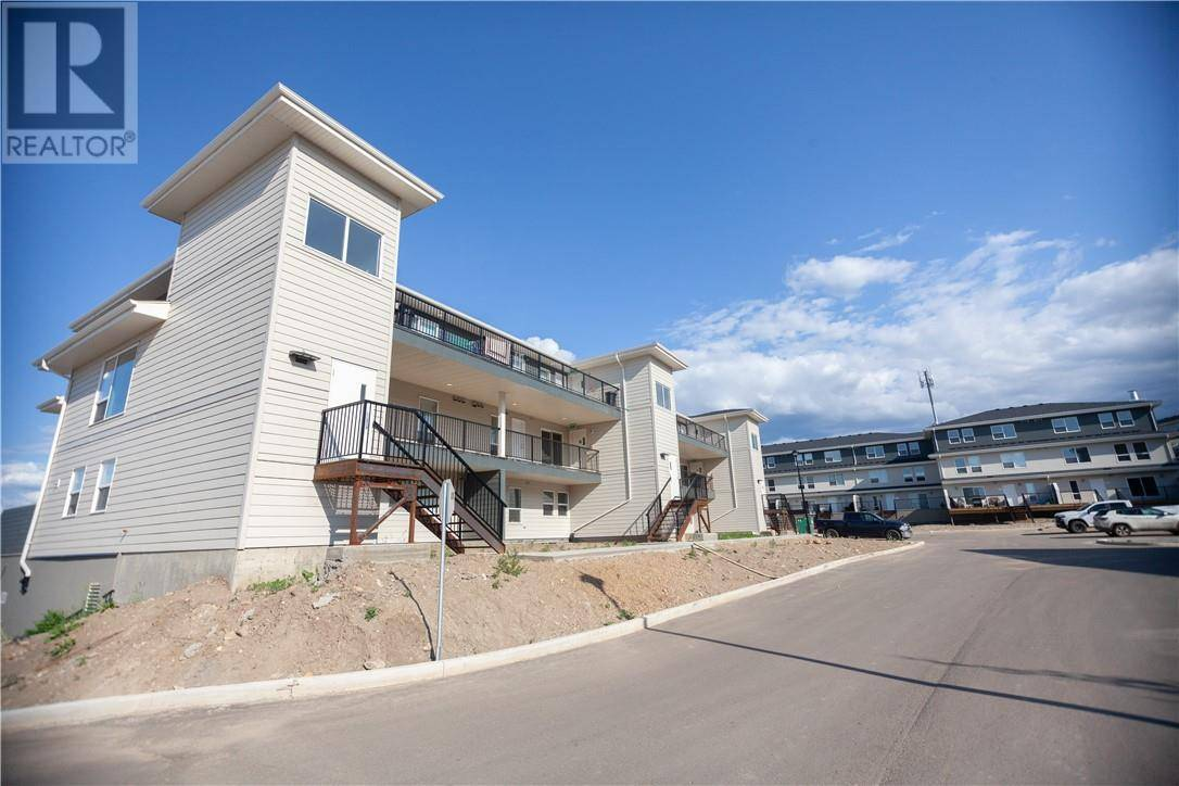 Condo for sale at 201 Abasand Dr Unit 832 Fort Mcmurray Alberta - MLS: fm0184718