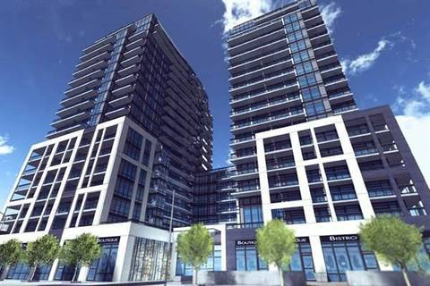 Home for rent at 460 Adelaide St Unit 832 Toronto Ontario - MLS: C4672327