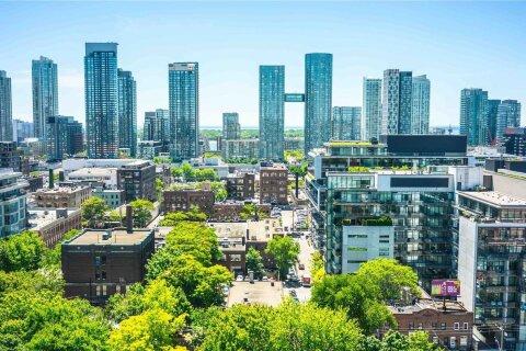 Condo for sale at 505 Richmond St Unit 832 Toronto Ontario - MLS: C4964516