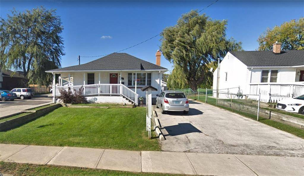Residential property for sale at 840 Upper Wentworth St Unit 832 Hamilton Ontario - MLS: H4067935