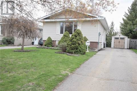 House for sale at 832 Cameron St Peterborough Ontario - MLS: 195058