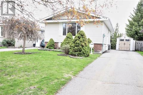 House for sale at 832 Cameron St Peterborough Ontario - MLS: 197438