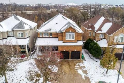 House for sale at 832 Craig Carrier Ct Mississauga Ontario - MLS: W4636812
