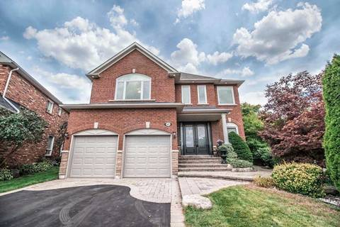 House for sale at 832 Darwin Dr Pickering Ontario - MLS: E4755034