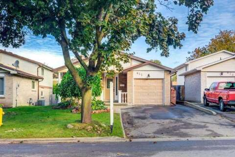 House for sale at 832 Donegal Ave Oshawa Ontario - MLS: E4954956
