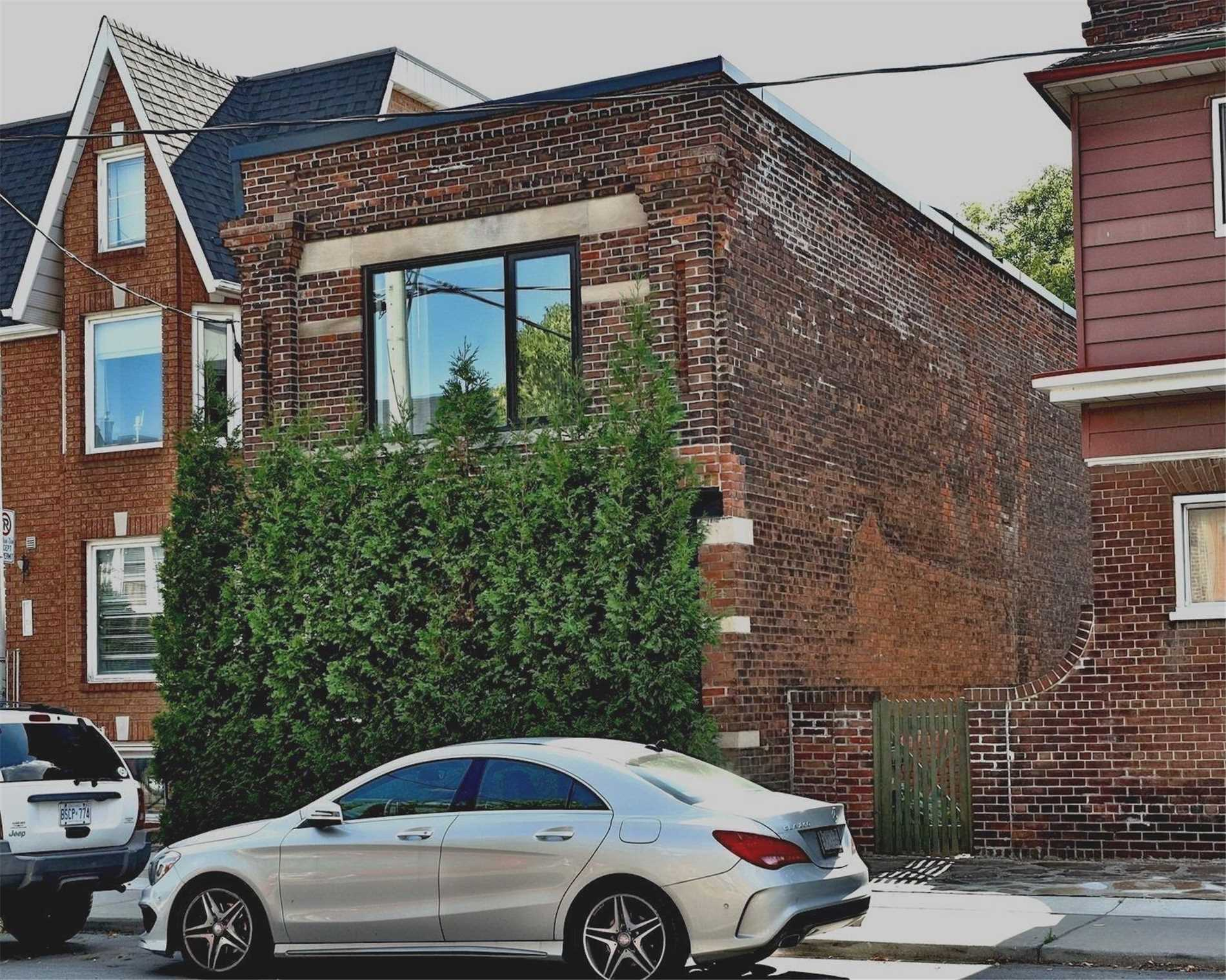 For Sale: 832 Dovercourt Road, Toronto, ON | 2 Bed, 2 Bath House for $1799000.00. See 20 photos!