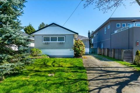 House for sale at 832 Lee St White Rock British Columbia - MLS: R2372817