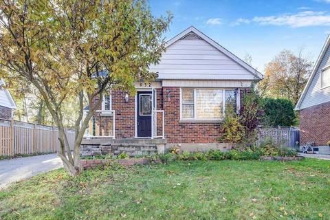 House for sale at 832 Masson St Oshawa Ontario - MLS: E4634744