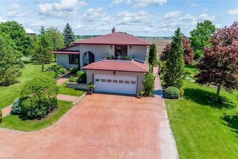 House for sale at 832 Post Rd Kawartha Lakes Ontario - MLS: X4485877