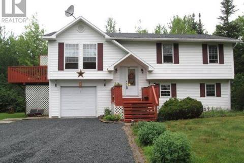 House for sale at  832 Rte Waasis New Brunswick - MLS: NB025790
