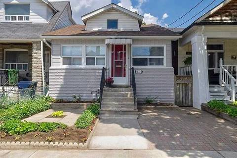 House for sale at 832 Sammon Ave Toronto Ontario - MLS: E4503013