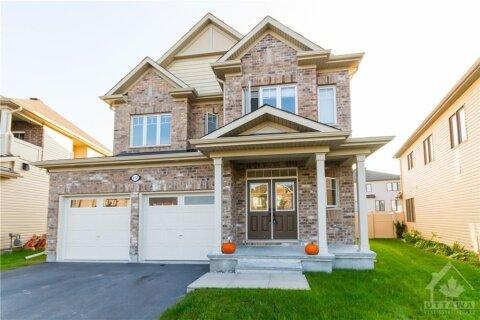 House for sale at 832 Stallion Cres Ottawa Ontario - MLS: 1213431